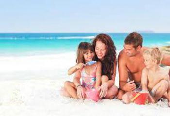25 Maggio – 10 giugno All Inclusive e Spa in Omaggio